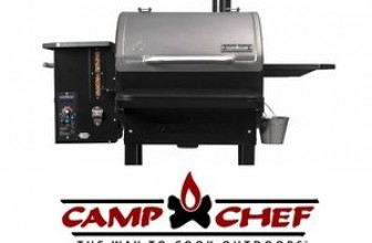 Camp Chef PG24MZG SmokePro